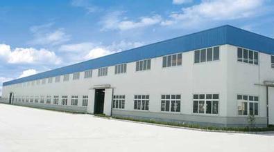 黔西钢结构标准厂房